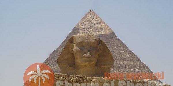 Wycieczki Sharm el Sheikh polskie biuro